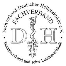 Logo Fachverband Deutscher Heilpraktiker e.V.