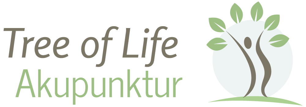 Logo Tree of Life Akupunktur