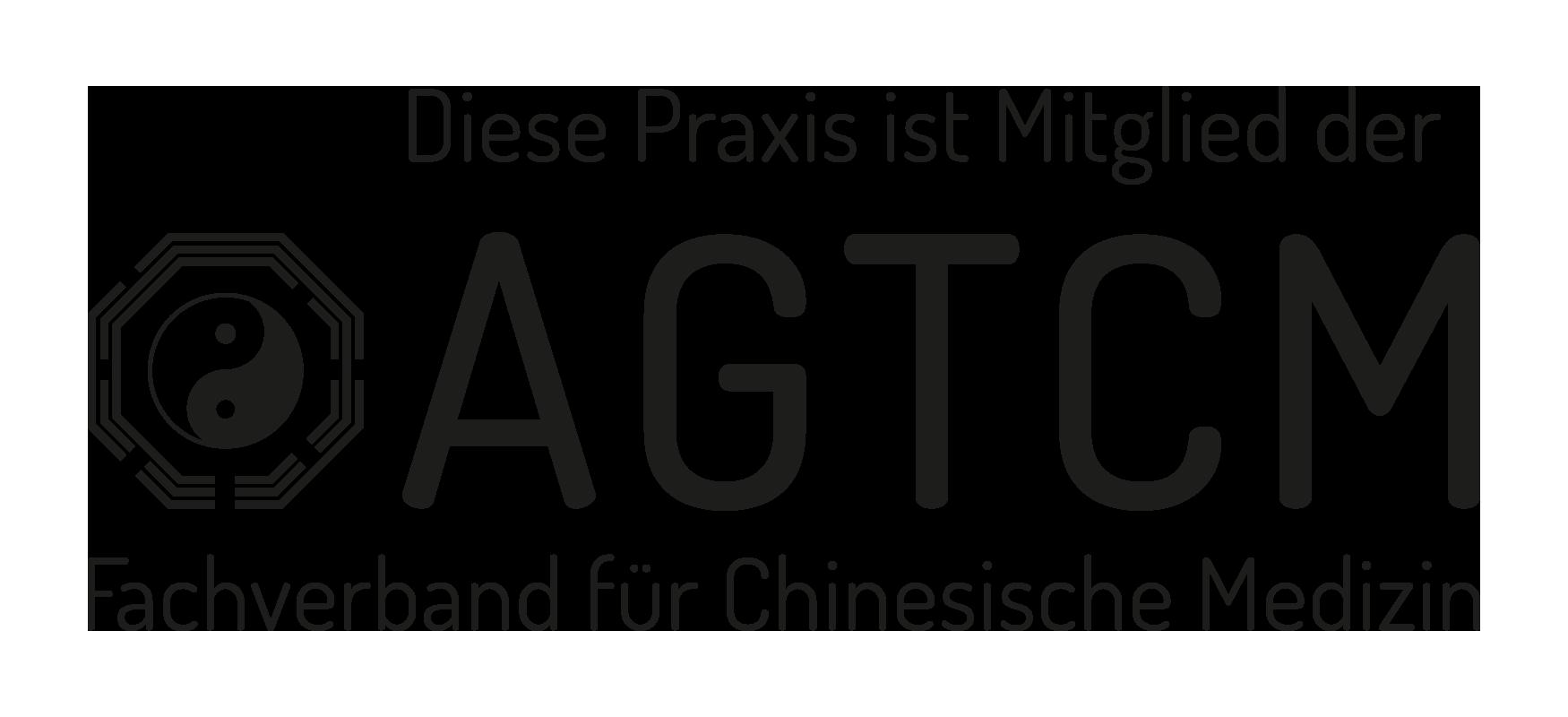AGTCM Logo